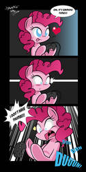 The awkward moment when you realize... by DANMAKUMAN