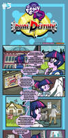 Equestria Girls: Dual Destiny Page #3