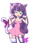 Sweetie Kitty