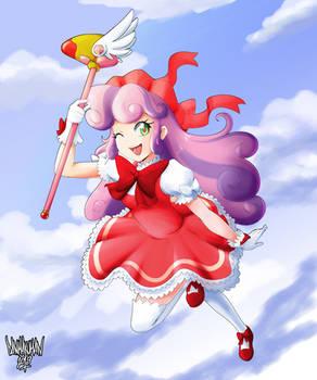Sweetie Sakura