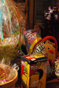 Candy Shop I