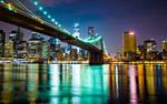 New York City Shines