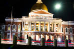 Boston State House by Andrew-23