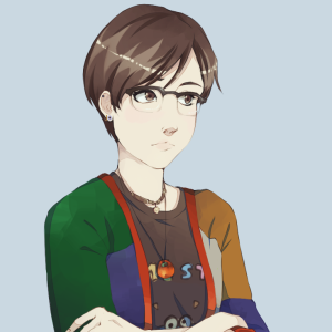 LibelleRouge's Profile Picture
