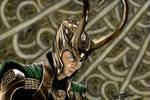 Loki (Thor) (in color)