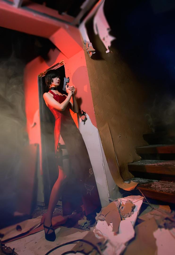 Feel the danger by AkinaGasai