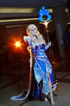 Rylai the Crystal Maiden