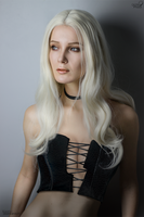 Devil May Cry 5 | Trish | Cosplay by KsanaStankevich