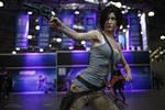 Rise of the Tomb Raider | Lara Croft | Cosplay