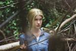 Uncharted 3 | Elena Fisher | Cosplay