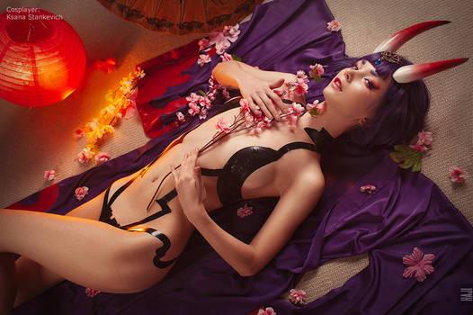 Fate/Grand Order | Shuten-Douji