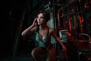 Tomb Raider 2013 | Lara Croft | Cosplay