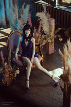 Final Fantasy VII Remake | Tifa Lockhart Cosplay