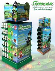 Growums Quarter Pallet by SgtBaxter