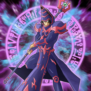 True Dark Magician