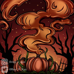 Call of the Pumpkin!