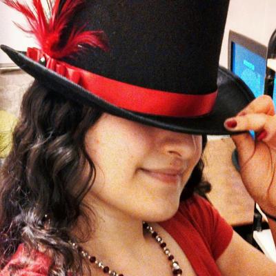 RubyPheonix's Profile Picture