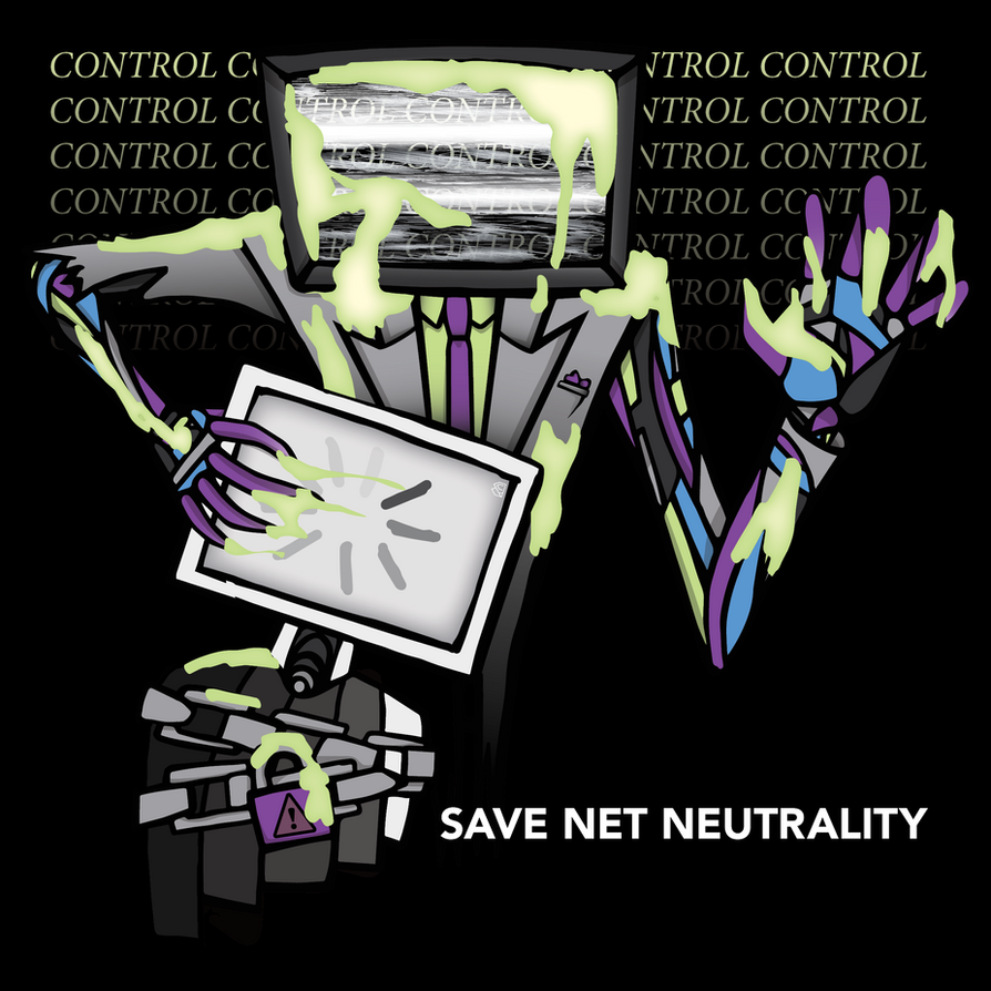 Static Net by RubyPheonix