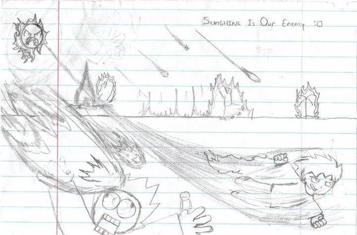 a picture that i drew  Sunshine_is_our_enemy_d__by_crashboom123-d4tc94n