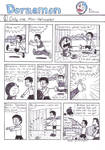 Doraemon comic -no.1-