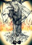 Burn by naravox