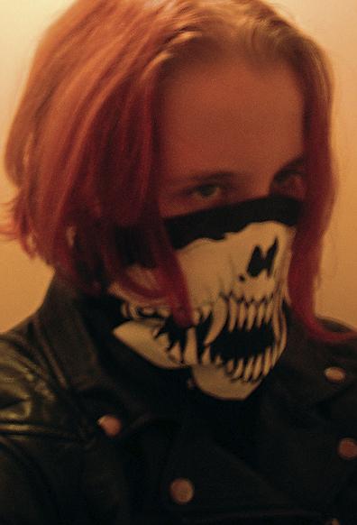 naravox's Profile Picture