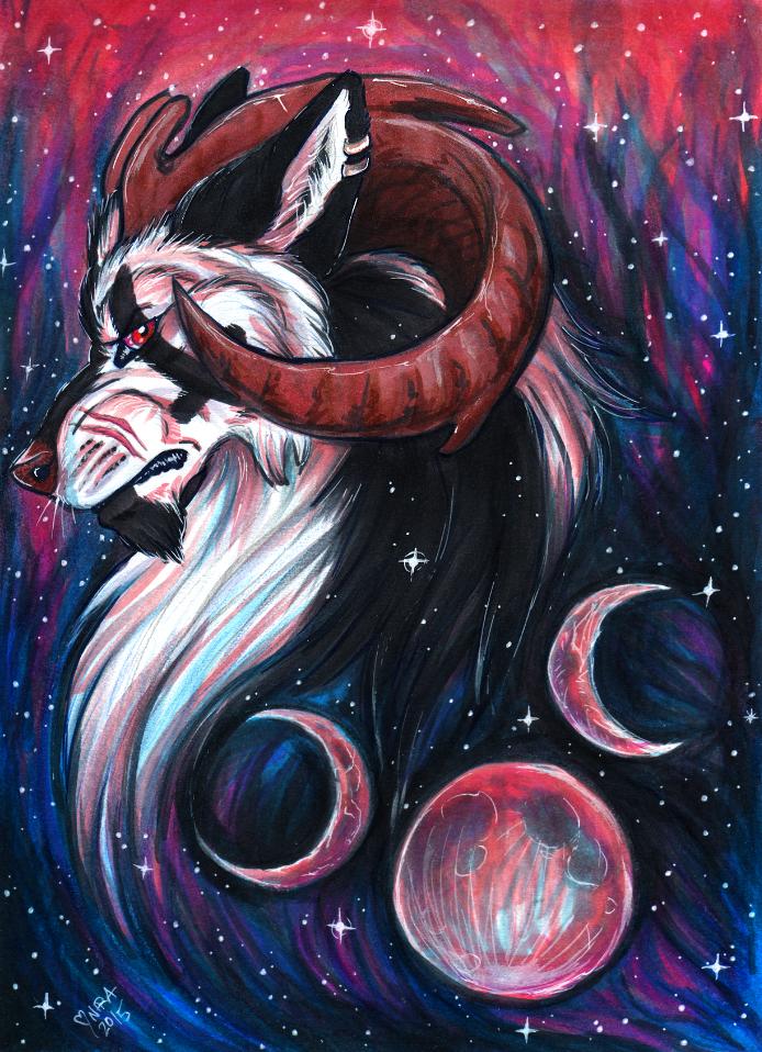 Amon by naravox