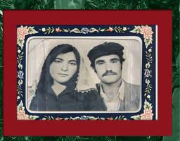 babam ve annem by Servetinci