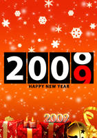 happy new years by Servetinci