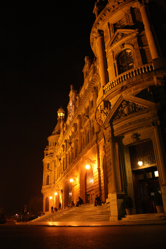 HAYDARPASA by Servetinci