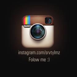 Instagram - Follow me