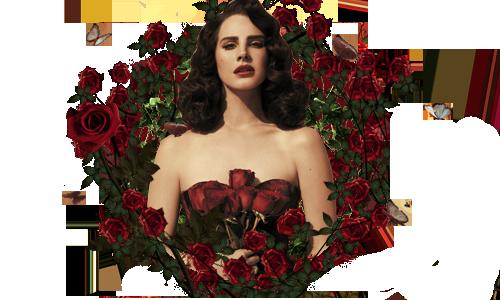 Lana Del Rey - signature 3 by DamnY0U on DeviantArt