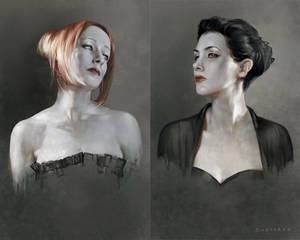 Cassandra and Vasara