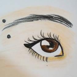 Piercing by AliAloBones