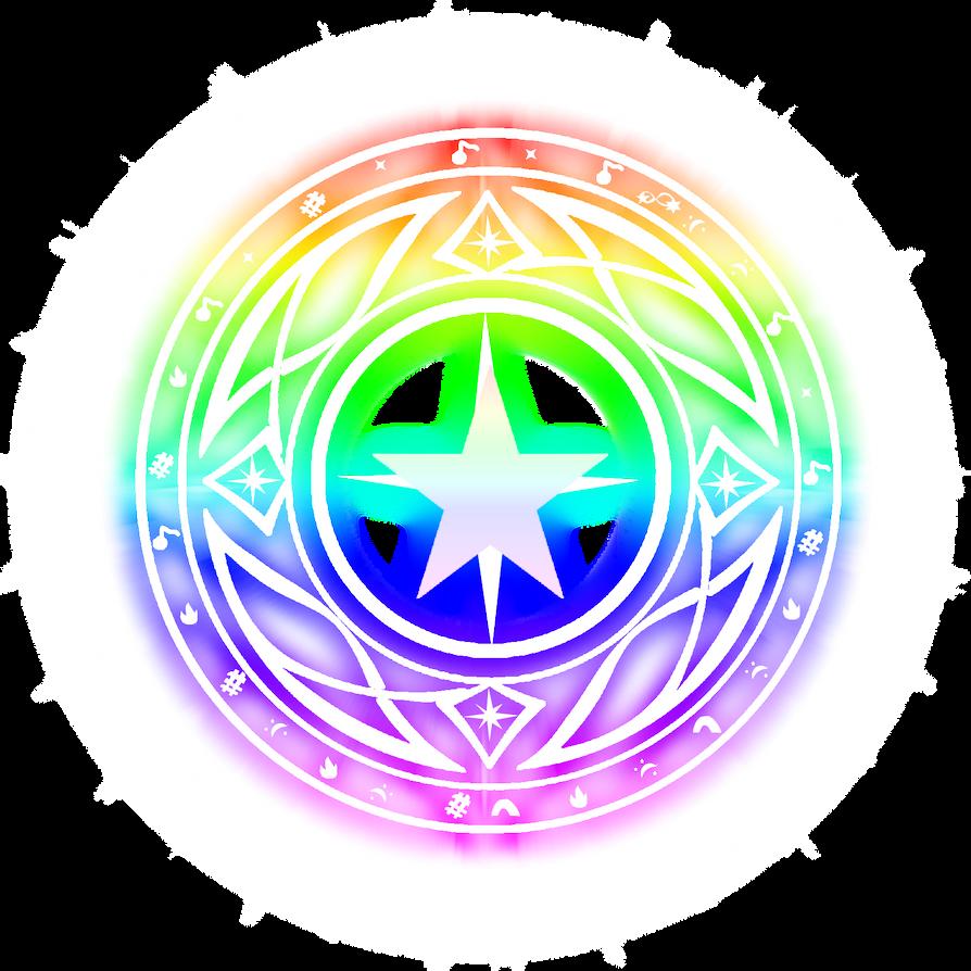 Zoe Song's Hoof Magic Circle by RainbowPonies32 on DeviantArt