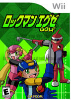 R.EXE Golf by Genolover