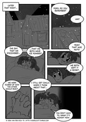 Northern Lights - Page 09 by Genolover