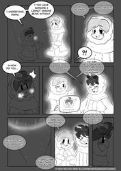 Northern Lights - Page 20 by Genolover