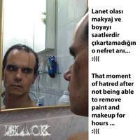 Mirror-Selfie by blackdidthis