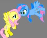 Best Pony Friends