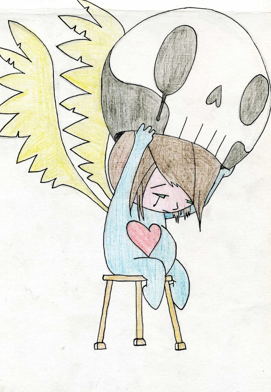 Pin Emo Manga X Domca Kissinqa Do It On Pinterest