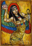 Isis, Mother of Egypt