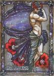 Morpheus God of Dreams