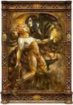 Seduction of Sauron-Mairon