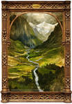 The Ring is Taken to Rivendell