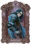 Eol the Dark Elf by BohemianWeasel