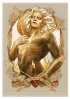 Cupid the Conqueror