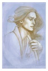 Legolas sketch
