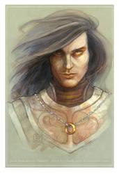 Isildur sketch