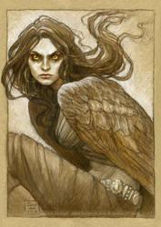 The harpy, Marta